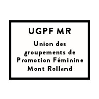 union des groupements de promotion féminins Mont Rolland
