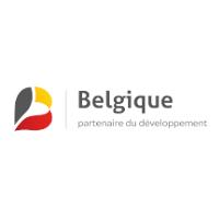 logo coopération belge au développement