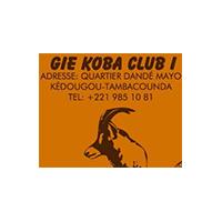 GIE Koba Club