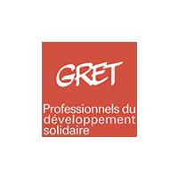 GRET - Professionnels du développement solidaire