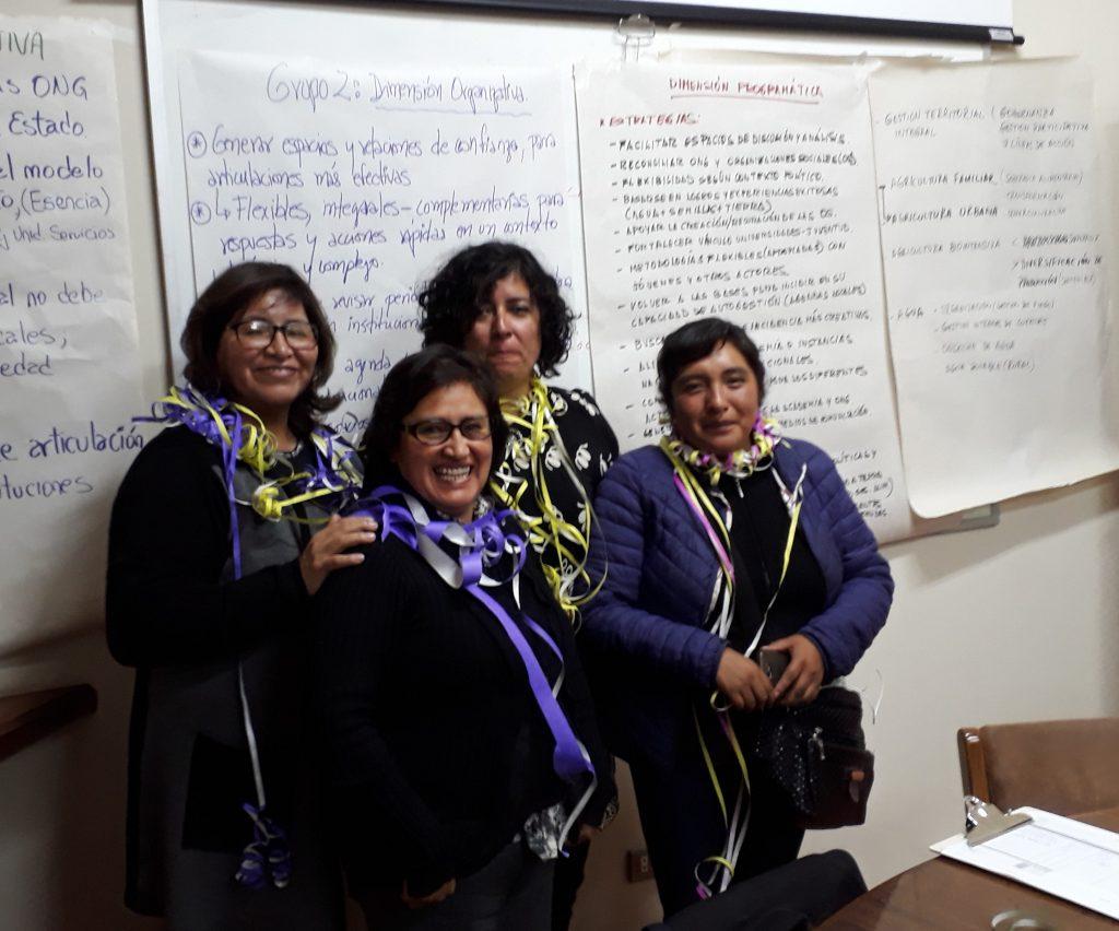 Eclosio-Bolivie-cooperation