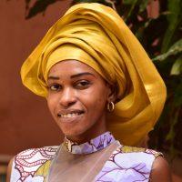 Aminata Cissé - Eclosio