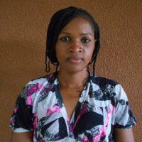 FOUTI N'DAH Sandrine - secrétaire comptable - Eclosio Bénin