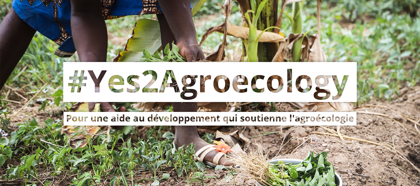 Yes2agroecology