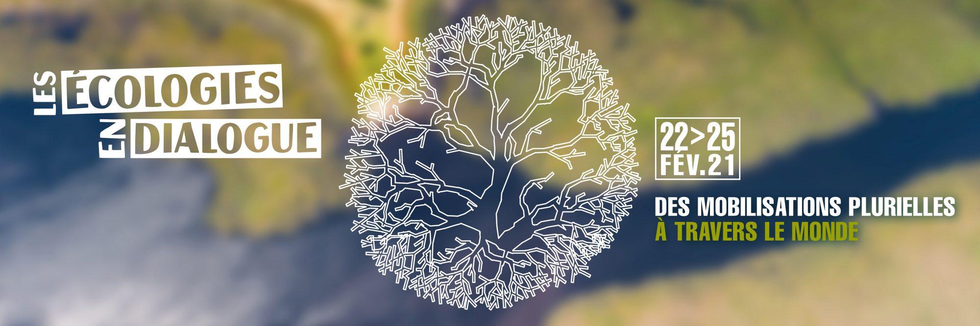 Les Ecologie en dialogue 2021