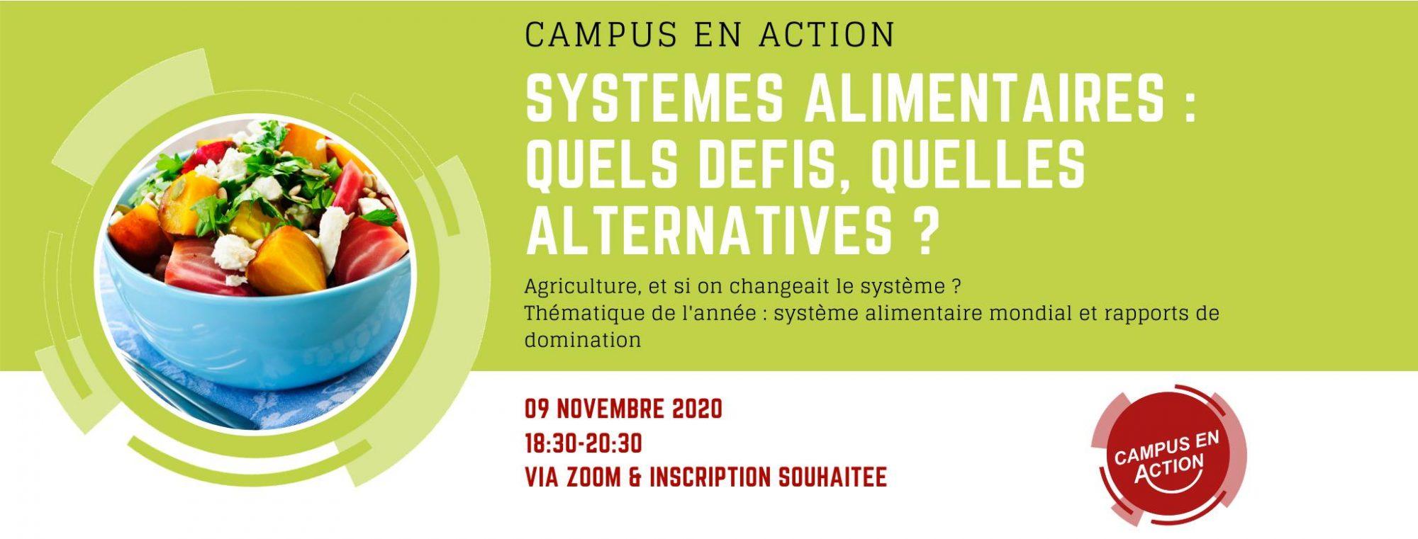 Campus En Action 2020